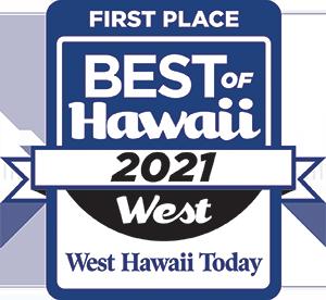 Best of Hawaii - Solar Company - Kona Solar